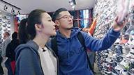 鞋控福利!杨毅为刘语熙讲述乔丹鞋的故事