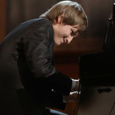 独家首播:德米特里·马斯利夫钢琴独奏音乐会
