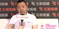 东洋纺深圳副总裁-赵峰