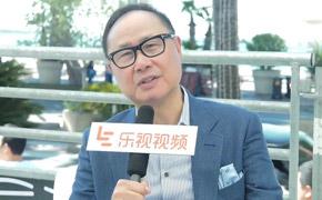 刘镇伟:中国各大电影节追赶戛纳不是梦