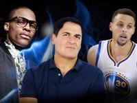 《我们懂个球》第16期 专访库班+NBA球星时尚盘点