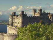 城堡建造者1