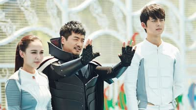 《全员2》收官郭晓冬回归 总导演许可爆料幕后艰辛