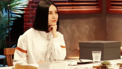 """尚雯婕自创减压式刀法 侯明昊做""""创意牛排"""""""