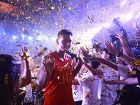 燃情沸血蓄力里约!中国男篮热身赛唯美微电影