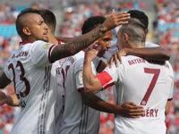 录播:国际米兰vs拜仁慕尼黑(粤语) 2016国际冠军杯