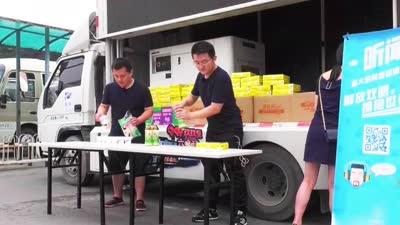 """货车如何改装效益最大 """"听闻""""""""趣学车""""脑洞大PK"""