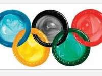 记者亲自体验里约奥运避孕套 快来看看它长啥样