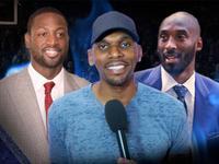 《我们懂个球》第28期 专访前乔丹接班人+盘点NBA宝强哥