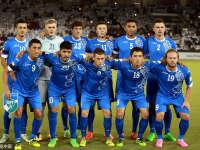 【卡塔尔0-1乌兹别克斯坦】克里梅茨绝杀 乌兹别克1-0客胜卡塔尔暂居榜首