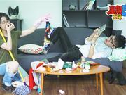 3种虐哭你的奇葩室友【星期五来啦】