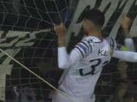 欧联-神锋双响造逆转 利贝雷茨1-2塞萨洛尼基