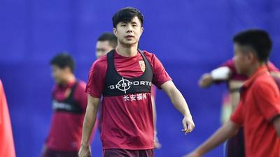 蒿俊闵或成第一组织核心 回顾其洲际赛事惊天世界波