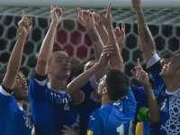 【亚洲嘉年华】乌兹世界杯梦一步之遥 屡败屡战拒绝遗憾重演