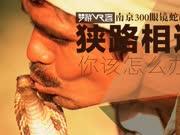柯达拍摄眼镜蛇(360° video - Cobra - Kodak SP360)