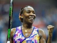 WTA杂志第7期 大威重回WTA顶尖行列