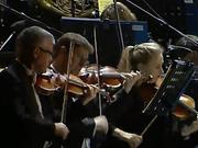 指挥大师迪图瓦领衔 英国皇家爱乐乐团户外献演