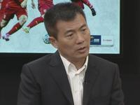 黄健翔:前四场战绩太不理想  赛制延长或成主因