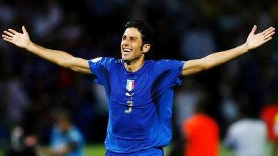 【经典比赛】伟大左后卫一剑封喉 06世界杯意大利2-0德国