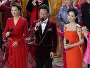 2017央视春晚四大分会场:杭州天津西昌桂林