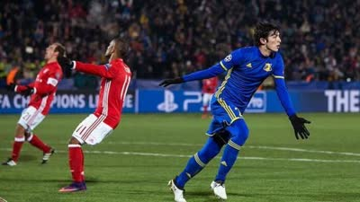 阿兹蒙辱拜仁千万铁闸 伊朗梅西世预赛克韩回顾
