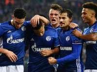 欧联-科诺普良卡建功奥戈点射 沙尔克2-0尼斯5连胜头名出线