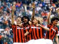 米兰王朝巅峰时刻 26年前今天2-0桑普夺欧洲超级杯