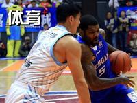 12月04日体坛十大瞬间:刘炜战旧主 新疆98-92力克四川