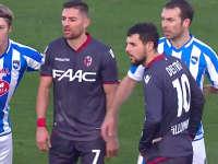 第17轮录播:佩斯卡拉vs博洛尼亚(原声)16/17赛季意甲