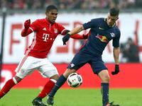 拜仁慕尼黑vs莱比锡RB(下)