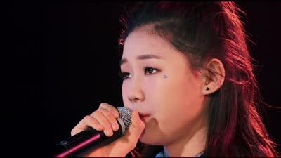 纯享版:谭妍喆&彭海桐催泪演唱《妈妈对女儿说》