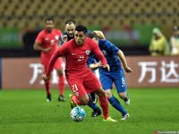 【集锦】中国杯-智利5-2克罗地亚 托塞利连扑两球封神