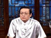 《老梁故事汇》20170118:老梁讲述金庸武侠小说 非史非奇鹿鼎记