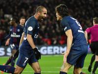 巴黎圣日耳曼2-1里尔
