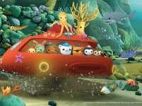 海底小纵队第三季