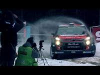 WRC瑞典站前瞻 雪铁龙车队官方宣传片