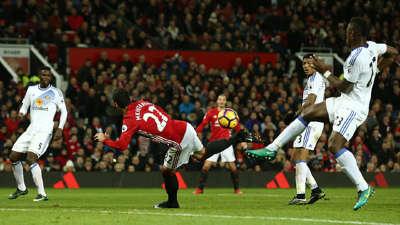 【球星】从无球可踢到曼联救世主 姆希塔良独造9球诠释红魔精神