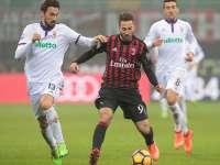 第25轮录播:AC米兰vs佛罗伦萨(张学洋)16/17赛季意甲