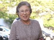 """""""奶奶专业户""""演员金志英去世 曾演《浪漫满屋》"""