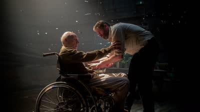 《金刚狼3:殊死一战 》烂番茄97%新鲜度超越《死侍》  中文片段曝光
