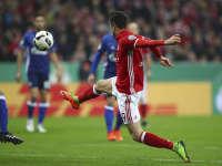 录播:拜仁慕尼黑 VS 沙尔克04(粤语) 16/17赛季德国杯