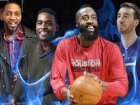 《我们懂个球》第71期 NBA名人堂公布候选名单+火箭将帅狂赞路威