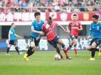 深圳进攻新核两场5球 普雷西亚多首轮带帽次轮梅开二度