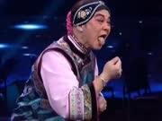 《伶人王中王》20170402:第二季第五轮第一场 武利平《摘花椒》选段
