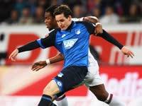 霍芬海姆vs拜仁慕尼黑(下)