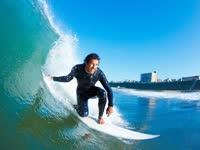 年轻无极限 世界冲浪圣地的大神的终极表演