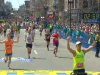 马拉松届的古董 波士顿马拉松120周年回顾