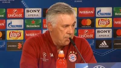 【言论】胡梅尔斯能否出场? 拉姆笑言:他来马德里主要为是陪我打牌【中字】