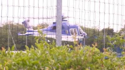 【训练】还让不让好好打欧冠了! 莱斯特老板专机空降训练场
