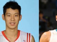 NBA球星的过去和现在 男大十八变并非不可能